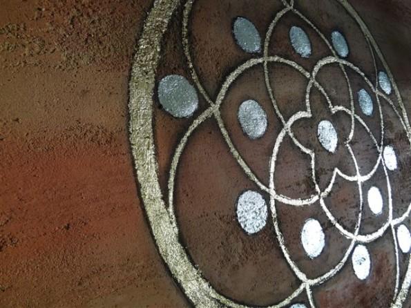 Poesie der Atome.Lehmbildheizung.24V_EG